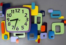 Clock Artworks