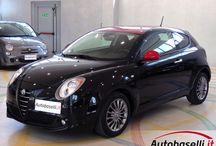 ALFA ROMEO MITO 1.3 JTDM SBK 95 CV  del 2013 €10.500