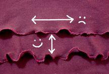 Guide per cucire