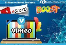 Buy Fast Vimeo Views
