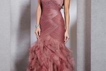 Bridesmaid color