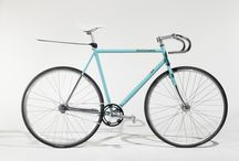 Bicycles and compliments