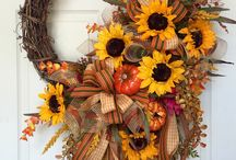 Dekorácia-jeseň