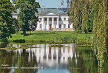Dęblin - Pałac