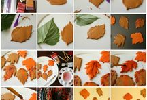 Fimo automne