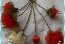 tesbih çiçek yaplışı ders 1