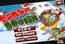 appresk.in - Santa Against Goblin / appresk.in - Santa Against Goblin
