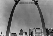 Travel - Missouri/St. Louis / Travel: Missouri, St.  Louis / by Nikki Groves