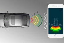 Cars Gadgets