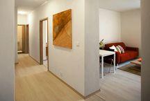 Home Staging - byt 3+kk, Brno / Představujeme Vám fotografie bytu, ve kterém jsme realizovali službu Home Staging, a který se povedlo realitní kanceláří prodat během několika dní