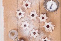 Christmas goodies / Gluten-free cookies for you