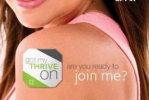 It's a THRIVE'n Life! / Everything Thrive!