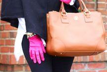 Mlle Parker's Fashion Taste