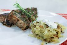 Recipes - Lamb