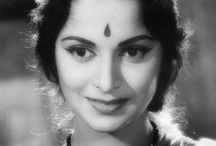 Bollywood Glam Heroines - Retro/Vintage / Bollywood Actress from 1950s - 1990s