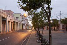 Cuba Amazing Places