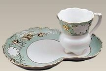 lovely collectibles / by Blondee Spence