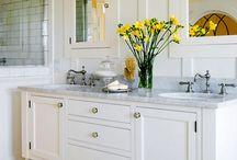 House Into a Home: Bathroom / by Kayla Caston