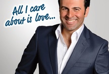 All I Care About is Love CD David SERERO