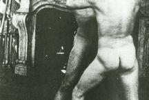 Oliver Reeds