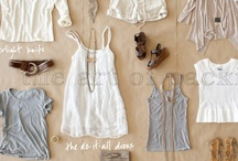 What to Wear Guide / Clothing and styling options for photography session.