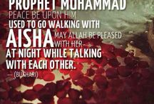#WhoIsMuhammad / Know about the Prophet Muhammad, Muslims believe was the last Prophet sent to mankind. peace be upon him.