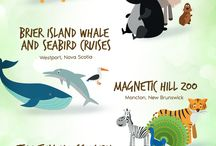 Explore The Maritimes