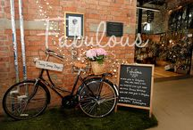 Fabulous Places Summer Market / Summer Market Sunday 5th July 2015, 10am - 4pm http://derbyshiresummermarket.co.uk/ The Roundhouse, Pride Park, Derby  DE24 8JE  The Summer Market is one of 3 handpicked food & gift events held at The Roundhouse in Derby each year.  The events are attended by only hand selected food and gift exhibitors ensuring as a visitor you are spoilt for choice. / by Fabulous Places