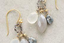 Earrings / All handmade earrings made by me
