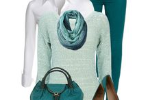 Spring & Summer casual