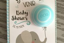 Baby Shower Ana