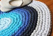 Handmade rug ideas