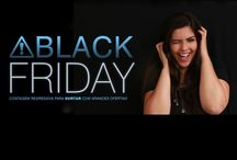 Plus size Black Friday / Moda Plus Black Friday