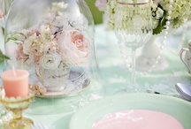 Southern style wedding / by Tameka Lee