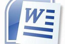 MS Word / podstawowe ćwiczenia i materiały z MS Word