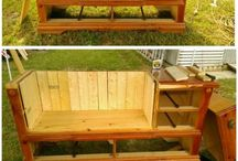 Transformation meuble
