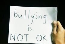 Be A Buddy / social awareness photo series against bullying
