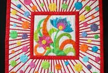 Quilts / by Lita Ackerman Johnson