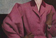 Vintage Fashion / Perenitatea bunului gust
