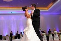 Renaissance Hotel Schaumburg / Chicago #WeddingReception #RenaissanceHotelSchaumburg
