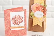 Special reason/Stylish stems cards