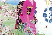 арт япония