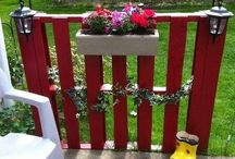 DIY Garden Ideas