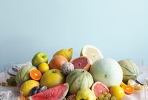 Fruits Decoration