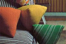 Pillows / Bed linen
