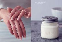 Håndkrem  selber machen