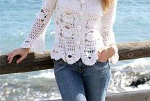 Crochet / by Terri Miller
