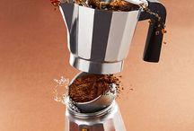 Coffee Caffein