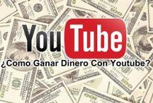 GanarDineroVideosYoutube.com / Como Ganar Dinero con los Videos que subes a Youtube puede ser muy sencillo si conoces todos los secretos y consejos que te contare en mis canal de Youtube. Puedes preguntar y sugerir temas para los nuevos videos y asi sabras todo sobre ganar dinero en internet y ganar dinero con Youtube.  http://www.ganardinerovideosyoutube.com/