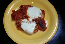 Italian Recipes - NothingIsCooking